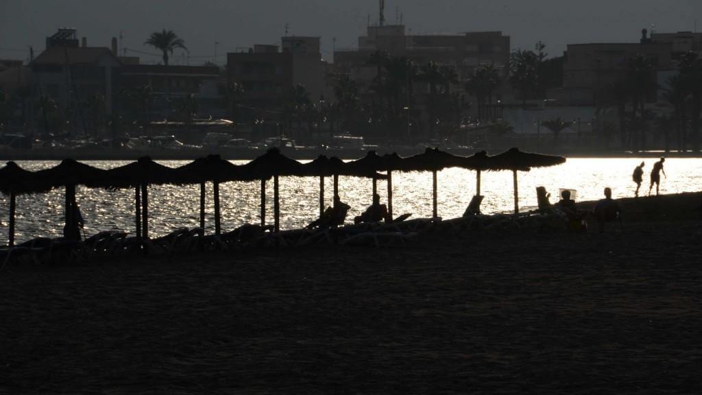 Idyll ved Mar Menor